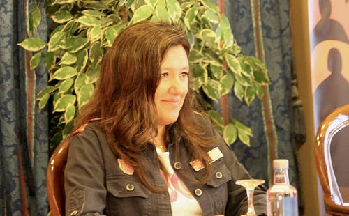 Marta Monfort